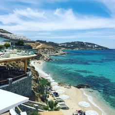 Mykonos, Greece! Check out my blog for some travel tips to this region