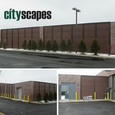 PlankWall by CityScapes
