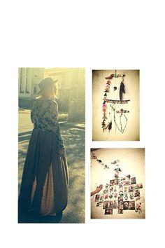"""""""Gemini """" manteau by Nidodileda clothing"""