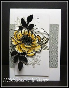 1000+ images about Color combo: white, gray and yellow on ...