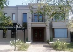 ARQT Alfonso Rodríguez Tempra - Arquitectos - Casa estilo Clásico - Portal de Arquitectos
