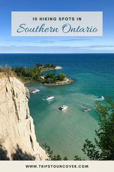 Ontario Travel, Toronto Travel, Cool Places To Visit, Places To Go, Places To Travel, Vacation Destinations, Vacation Spots, Vacations, Ontario Place