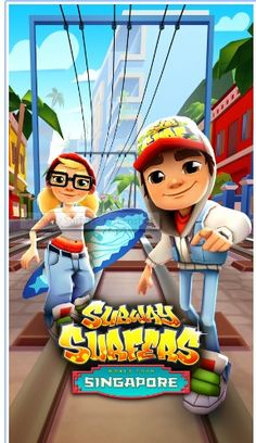 Here you will get the best way To Play, Download Subway Surfers Singapore For PC Windows MAC 2016. So please stay tuned to us for more information and usefu
