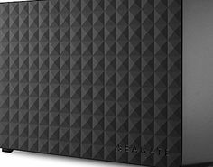 Seagate Expansion 3 TB USB 3.0 Desktop 3.5 inch External Hard Drive for PC and Xbox One - Black Seagate (Barcode EAN = 5054629724309). http://www.comparestoreprices.co.uk/december-2016-week-1/seagate-expansion-3-tb-usb-3-0-desktop-3-5-inch-external-hard-drive-for-pc-and-xbox-one--black.asp