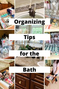 Fabulous tips for finally getting that bathroom space organized from beauty supplies to backstock. #sponsored #containerstore #homeedit #thecontainerstore #bathroomorganizing #organizing #thehomeedit #bathroomdecor #bathroomstyle Organization Skills, Bathroom Organization, Home Projects, Design Projects, Hair Tool Organizer, Blogger Home, The Home Edit, Drawer Organisers, Container Store