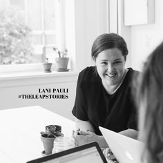 #theleapstories #72 | Crafting a career is a creative act. It might involve moving cities trialling a range of gigs applying your skills in unforeseen ways partnering with other pros to start new things and working both freelance and employment to find a mix just right for you. And this weeks leap taker Lani Pauli has taken her love of communication and community building and explored all those avenues. From working in traditional PR agency land in a new city to local community building for…