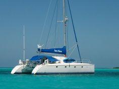 Choosing Your Catamaran | Rick & Ami's 8 Year Sailing Adventure