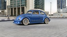 Checkout my tuning 1964 at Front Brakes, Rear Brakes, Beetle, Volkswagen, Cars, June Bug, Beetles, Vehicles, Autos
