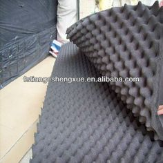 Pyramid melamine acoustic foam for sound proofing buy melamine sound proofing foam roll sponge 515 solutioingenieria Gallery