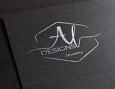 "Check out new work on my @Behance portfolio: ""Brand Identity ""AL Designs Jewelry"""" http://be.net/gallery/52408435/Brand-Identity-AL-Designs-Jewelry"