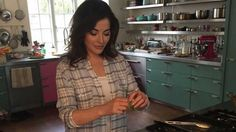 Image: Nigella Lawson to dish out scores for Eurovision Song Contest 2015