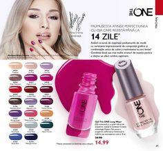 ORF România: Catalog Oriflame C9 - 2019 România Romania, Catalog, Lipstick, Beauty, Brochures, Lipsticks, Cosmetology