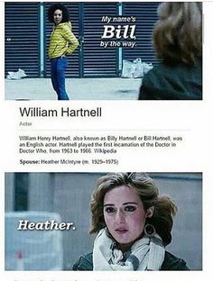 OMG....Coincidence??? Doctor Who The Pilot Series 10