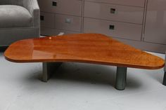 Saporiti Coffee Table | From a unique collection of antique and modern coffee and cocktail tables at https://www.1stdibs.com/furniture/tables/coffee-tables-cocktail-tables/