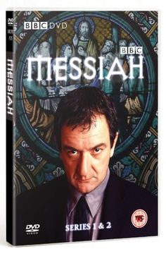Messiah : Complete BBC Series 1 & 2 from 2001 ~ Ken Stott… Mystery Tv Series, Detective Series, Ken Stott, My Babysitter, Tv Detectives, Movies To Watch Online, Watch Movies, Tv Watch, First Tv