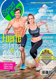 Sport Life México - Agosto 2015