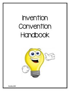 invention convention fair handbook everything you need