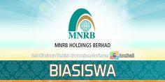 Biasiswa MNRB Holdings Berhad 2016