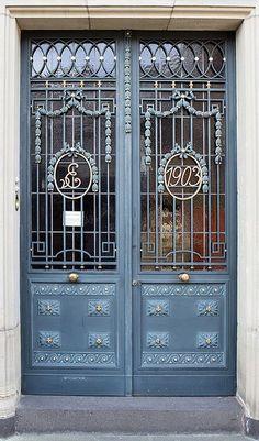 Ahrweiler, Rhineland-Palatinate, Germany #doors by tamra
