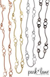Chic Necklace | Park Lane Jewelry https://parklanejewelry.com/rep/jessicacipollone