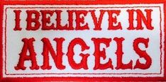 Original 81 Support Patch I BELIEVE IN ANGELS Hells Angels Support RAW BRM