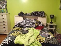 Vera Bradley Inspired Bedroom