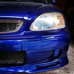 My car #Honda #Civic #99