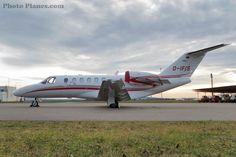 Cessna 525A Citation CJ2  - D-IFIS