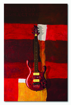 Art Guitar Fibenare - Oliver Sin 2014
