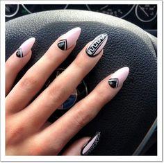 stiletto nails - Pesquisa Google