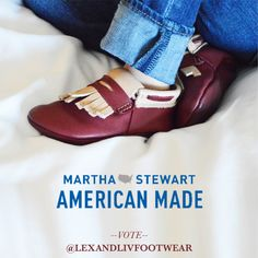 Martha Stewart's American Made spotlights the maker, the DIYer, supports the local, and celebrates the handmade. Martha is selecting the next generation of American makers this fall. Birkenstock Boston Clog, Leather Working, American Made, Little Princess, Martha Stewart, Clogs, Oxford Shoes, Dress Shoes, Footwear