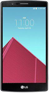 LG G4 Smartphone débloqué 4G (Ecran : 5,5 pouces - 32 Go - Micro SIM - Android 5.0 Lollipop) Brun