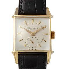 Patek Philippe アンティークパテックフィリップゴンドーロ2491Jメンズ 時計 Watch Antique ¥827400yen 〆05月22日