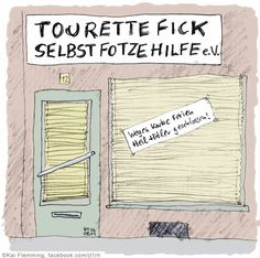 Selbsthilfe...
