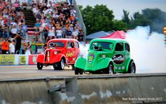 Brian Lohnes | 1320 Drag News, 1320 Event Coverage, 1320 Gallery, BangShift 1320, BangShift Galleries, Drag Races, Gallery