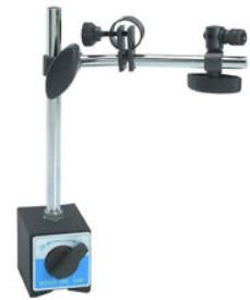 Pittsburgh Multi-Position Magnetic Base with Fine Adjustment Attach this for sale online