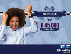 Attention all shoppers, we have big news! Stand a chance to win with and Pick N Pay. Book your Citiliner ticket at a participating Pick n Pay store and stand a chance to win your share of R45 000 in shopping vouchers! How to enter: - Book your Citiliner bus ticket at a participating Pick n Pay store - SMS your name, surname and ticket reference along with the keyword 'PICK' to 45211 Book your ticket today! T & C's apply https://www.citiliner.co.za/amazing-race-competition-tc-pick-n-pay…