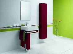 decoracion minimalista baños - Buscar con Google