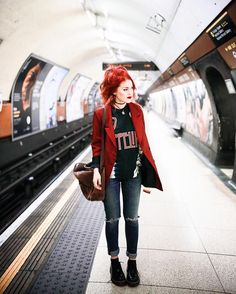 LONDON Photo diary is up on le-happy.com