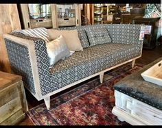 From free homemade frozen custard to a no-pressure sales staff, at the Furniture Mall of Kansas you'll have a shopping experience like no other. Furniture Mall Of Kansas, Kansas City, Mattress, Couch, Storage, Home Decor, Purse Storage, Settee, Decoration Home