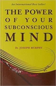 You can bring into your life, more power, more wealth, more health, more happiness and more joy by learning to contact and release the hidden power of your subconscious mind. The good news is that you