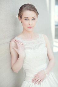 Dallas Symphony Orchestra Bridal Session - Style Me Pretty
