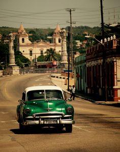 Matanzas ... 2 hrs from Havana