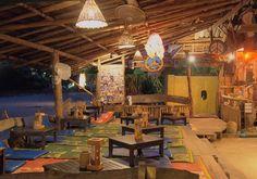 Why Not Bar : Lanta, Krabi, Thailand