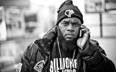 Rapper Suffers Kidney Failure, Undergoes Emergency Dialysis At Hip-hop artist and Philadelphia native, Freeway, real name Leslie Edward Pridgen, was rushed to the hospital for kidney failure. Roc A Fella Records, Ja Rule, Fight The Power, Richie Rich, Kidney Failure, Dialysis, Beard Gang, Hip Hop Artists, Jay Z