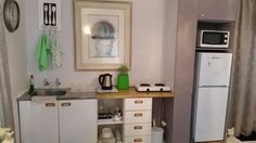 With own kitchenette