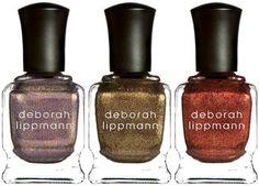 nail polish - ShopStyle: Deborah Lippmann Limited Edition Rock This Town Set nail polish