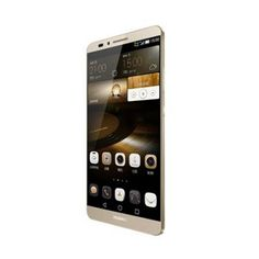 Huawei Ascend Mate7 Monarch Specifications