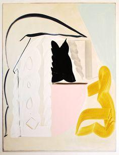 Patricia Treib, Simon Preston Gallery   Colony Room,