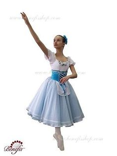 9013a153c0c09 Giselle - P 0516 USD 336 - for adults (tulle) USD 312 - for children  (tulle). Nicer Jewelry · Ballet 152360